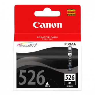 Canon CLI-526 (4540B006) - cartridge, black (čierna)