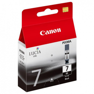 Canon PGI-7 (2444B001) - cartridge, black (čierna)