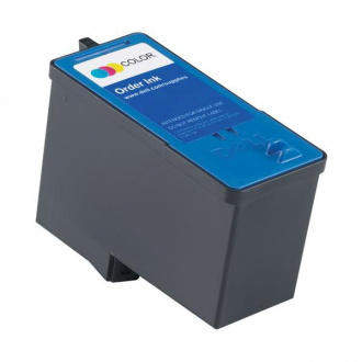 Dell 592-10210 - cartridge, color (farebná)