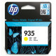 HP 935 (C2P22AE#BGY) - cartridge, yellow (žltá)