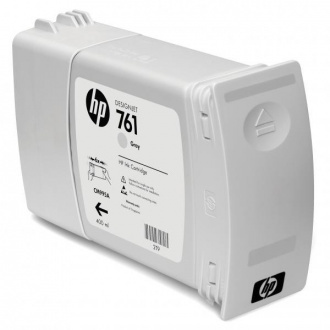 HP 761 (CM995A) - cartridge, gray (sivá)
