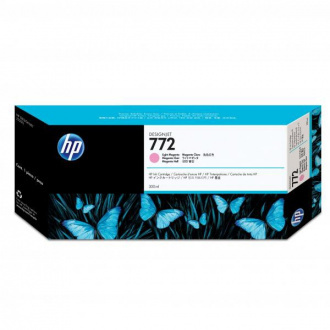 HP 772 (CN631A) - cartridge, light magenta (svetlo purpurová)