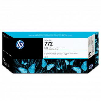HP 772 (CN633A) - cartridge, photoblack (fotočierna)