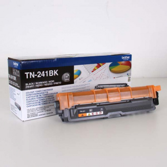 Brother TN-241 (TN241BK) - toner, black (čierny)
