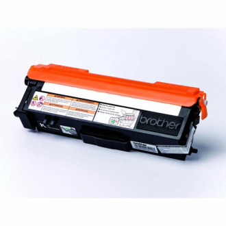 Brother TN-325 (TN325BK) - toner, black (čierny)