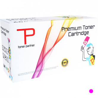 BROTHER TN-328 (TN328M) - Toner TonerPartner PREMIUM, magenta (purpurový)