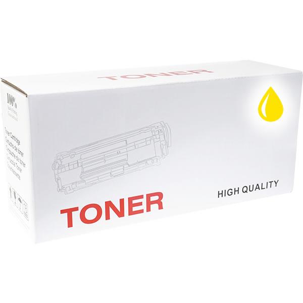 CANON CRG045 Y - kompatibilný toner Economy, žltý, 1300 strán