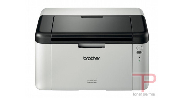 Tlačiareň BROTHER HL-1210WE