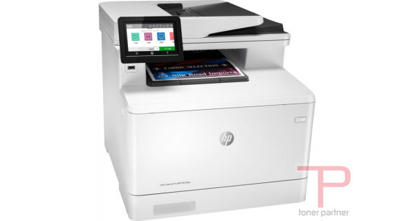HP COLOR LASERJET PROMFP M479