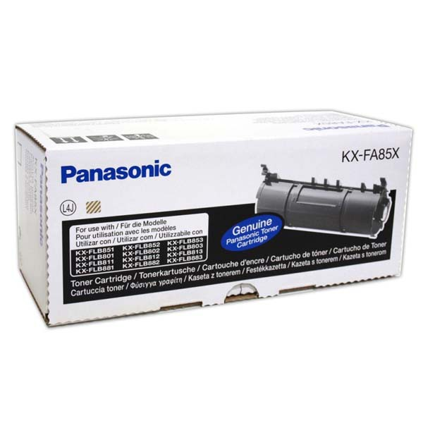 Panasonic KX-FLB802CXS Multi-Function Station Windows 8