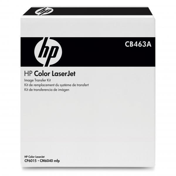 HP CB463A - originálny toner, čierny, 150000 strán