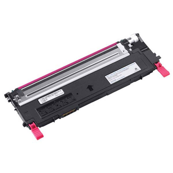 Dell 593-10495 - originálny toner, purpurový, 1000 strán