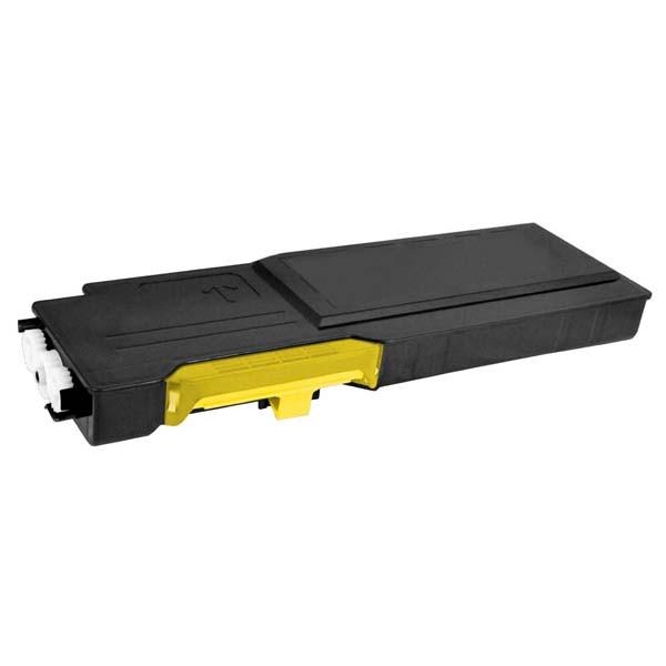 Dell 593-11120 - originálny toner, žltý, 9000 strán