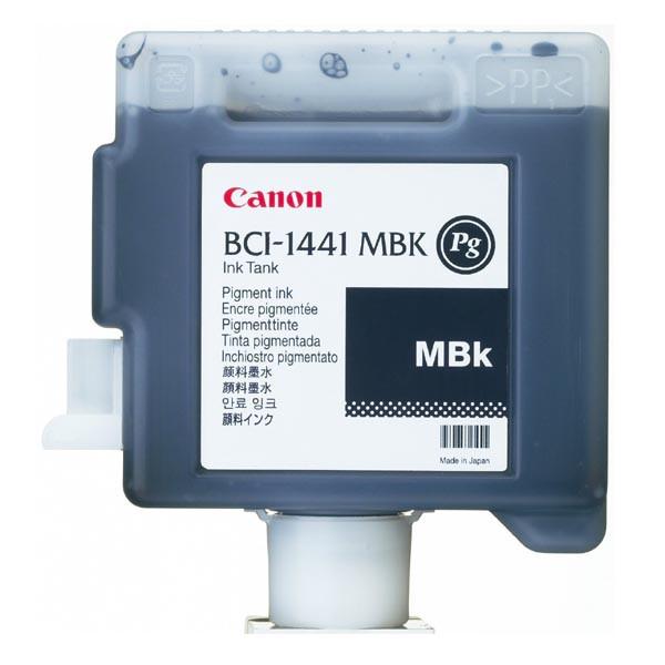 Canon BCI-1441 (0174B001) - originálna cartridge, čierna, 330ml