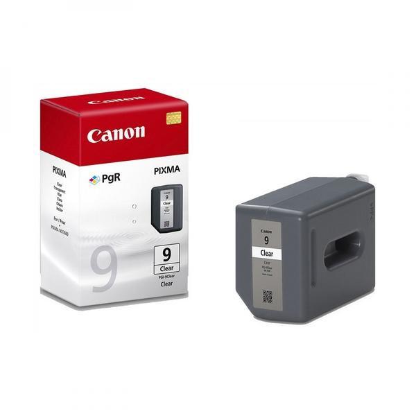 Canon originál ink PGI9 Clear, 2442B001, Canon iX-7000