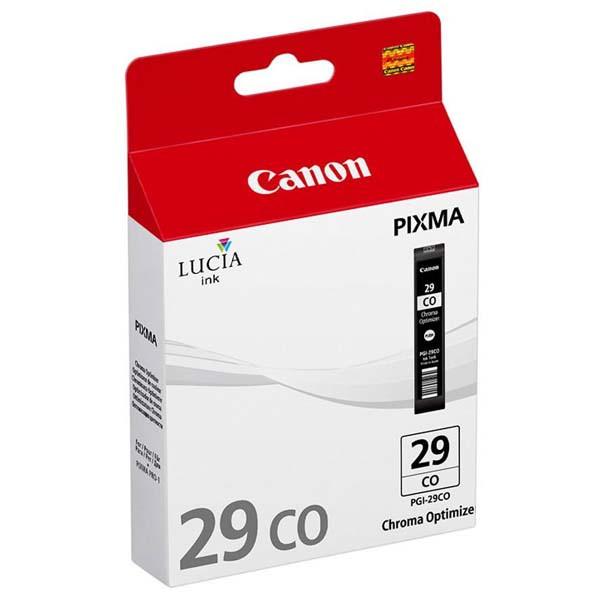 Canon PGI-29CO - originálna cartridge, chroma optimizer, 36ml