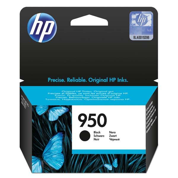 HP CN049AE - originálna cartridge HP 950, čierna, 1000 strán