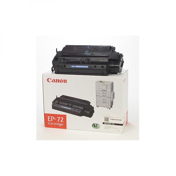 Canon EP-72 (3845A003) - originálny toner, čierny, 20000 strán