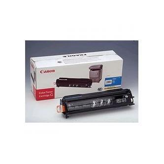 Canon EP-84 C - originálny toner, azúrový, 8500 strán