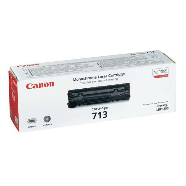 Canon originál toner CRG732H, black, 12000str., 6264B002, high capacity, Canon i-SENSYS LBP7780Cx