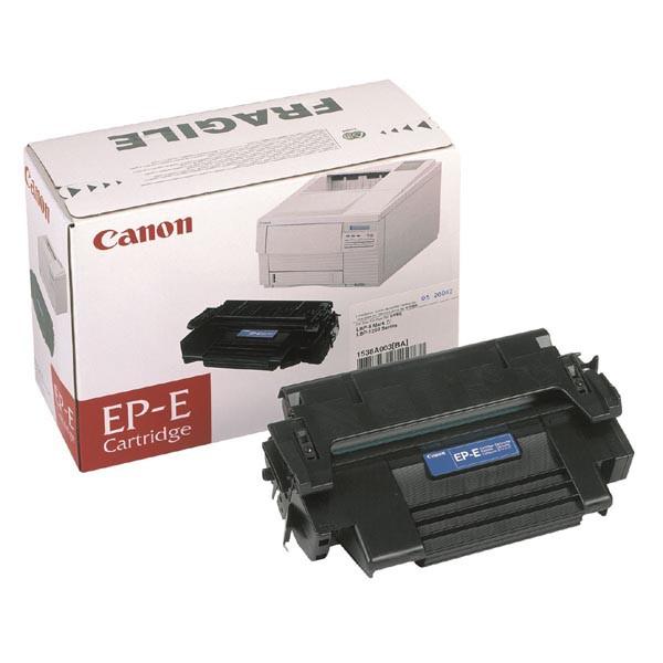 Canon EP-E BK - originálny toner, čierny, 6000 strán