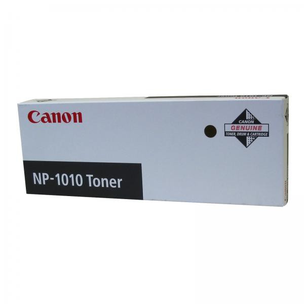 Canon NP-1010 BK - originálny toner, čierny, 4000 strán