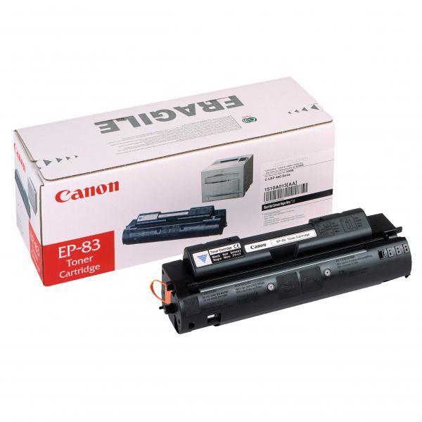 Canon EP-83 BK - originálny toner, čierny, 9000 strán