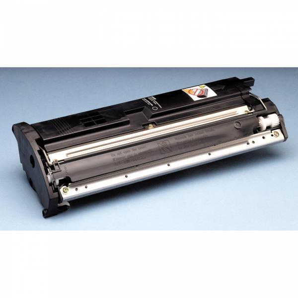 Epson C13S050033 - originálny, black, 6000 strán