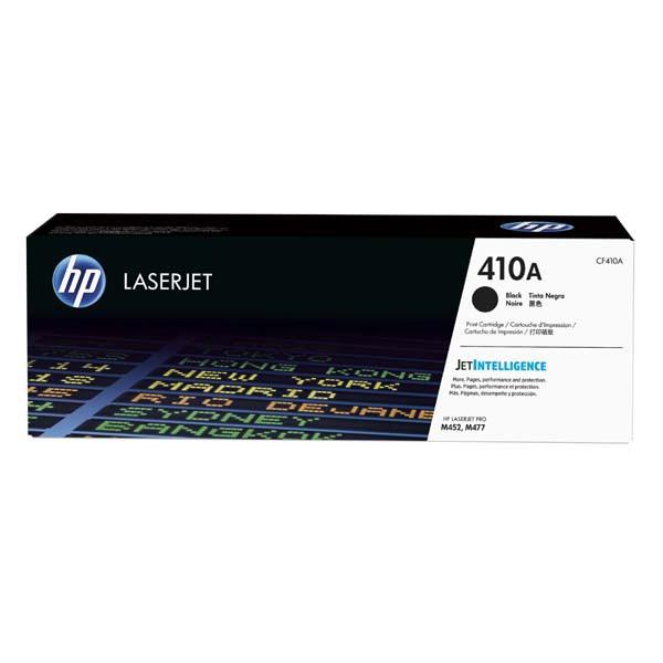 HP CF410A - originálny toner HP 410A, čierny, 2300 strán