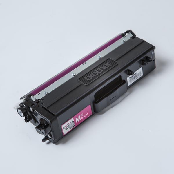BROTHER TN-910 - originálny toner, purpurový, 9000 strán