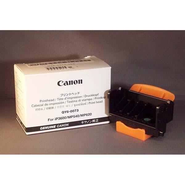 Canon QY6-0073-000 - originálna tlačová hlava, čierna + farebná