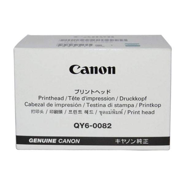 Canon QY6-0082-000 - originálna tlačová hlava, čierna + farebná