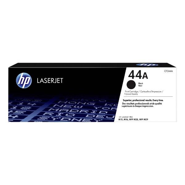 HP CF244A - originálny toner HP 44A, čierny, 1000 strán