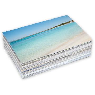 Fotopapier TonerPartner pre laserové a atramentové tlačiarne, Lesklý, 260 g, A6, 20LS