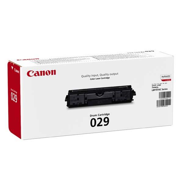Canon originál válec 4371B002, 29, black, 7000str., Canon LBP 7010C, 7018C