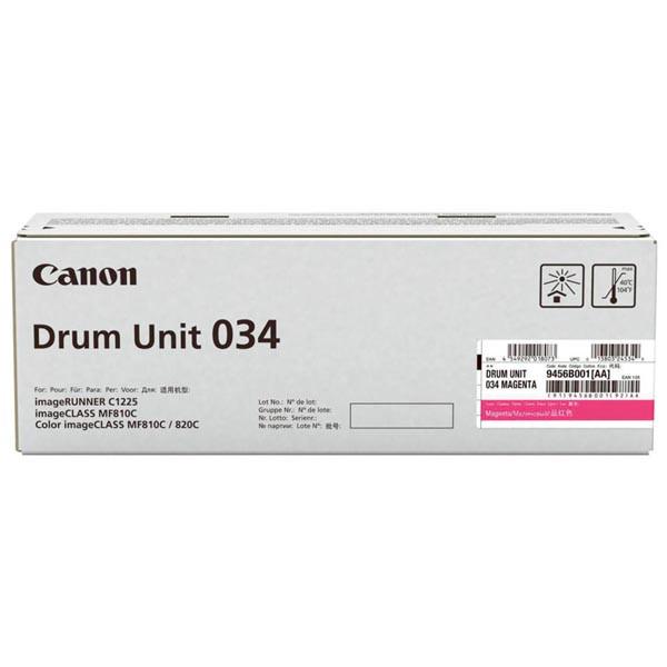 Canon originál válec 9456B001, magenta, 34000str., Canon iR-C1225, C1225iF