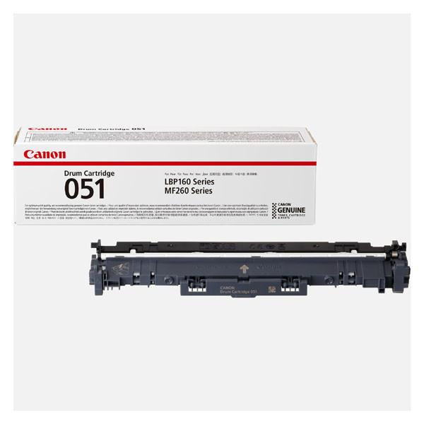 Canon originál válec 2170C001, CRG051, 23000str., Canon imageCLASS LBP162dw, MF264dw, MF267dw, MF269dw