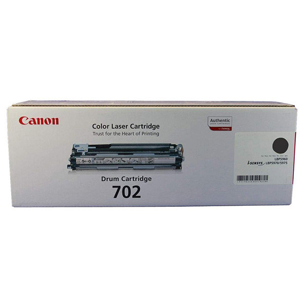 Canon originál válec 9628A004, black, 45000str., Canon LBP-5960
