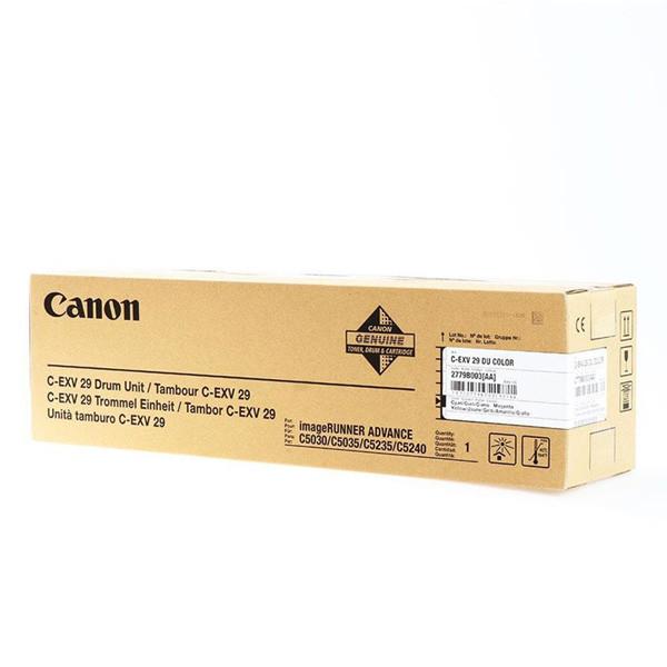 Canon originál válec 2778B003, black, C-EXV 29Bk, 169000str., Canon iR-C5030, 5035, C5240i