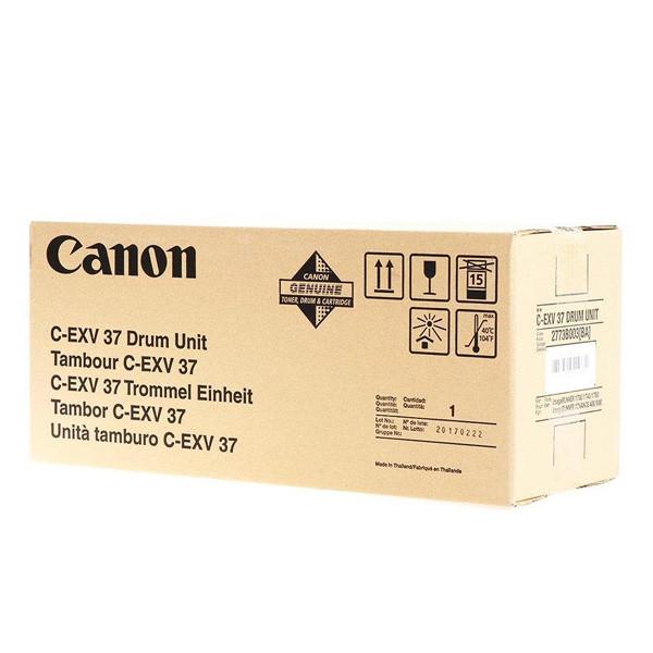 Canon originál válec CEXV 37, black, 2773B003, 112000str., Canon iR-1730i, 1740i, 1750i