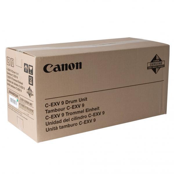 Canon originál válec C-EXV9, black, 8644A003, Canon iR-C3100, 2570, 3170