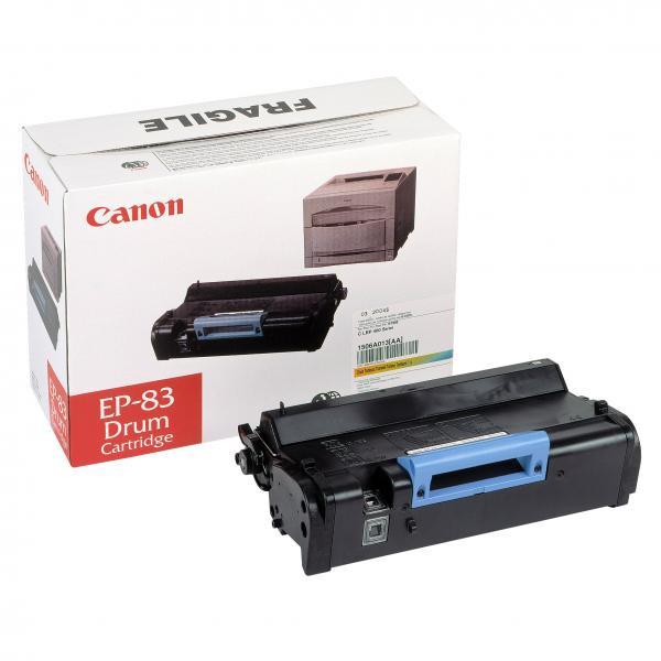 Canon originál válec 1506A013, black, EP83, Canon CLB-P460PS