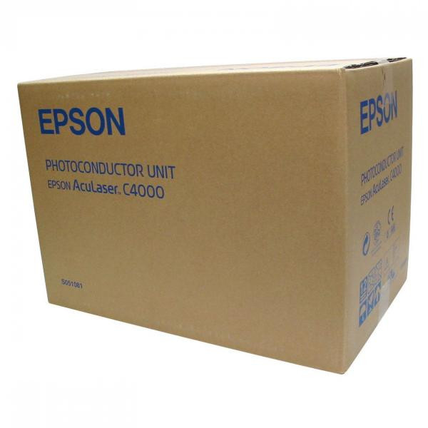 Epson C13S051081 - originálna optická jednotka, čierna, 30000 strán