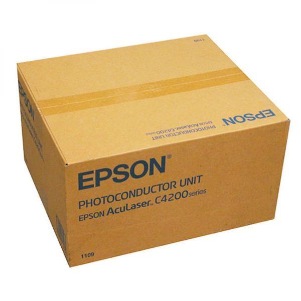 Epson C13S051109 - originálna optická jednotka, čierna