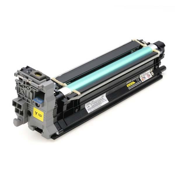 Epson C13S051191 - originálna optická jednotka, žltá, 30000 strán