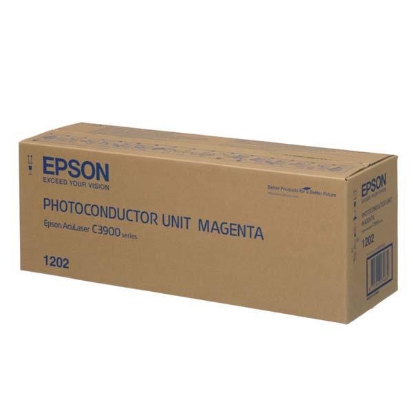 Epson C13S051202 - originálna optická jednotka, purpurová, 30000 strán