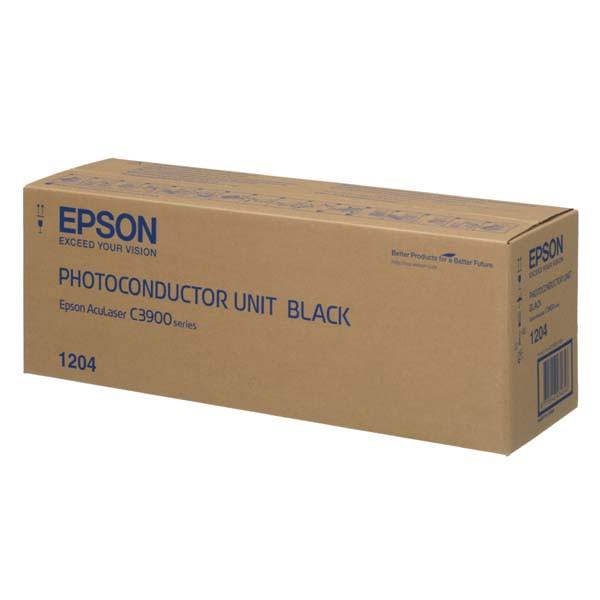 Epson C13S051204 - originálna optická jednotka, čierna, 30000 strán