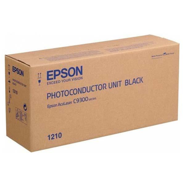 Epson C13S051210 - originálna optická jednotka, čierna, 24000 strán