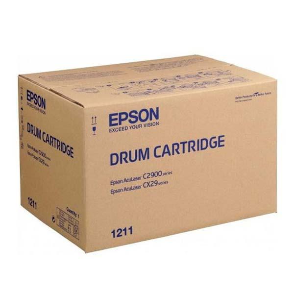 EPSON C13S051211 - originálna optická jednotka, čierna + farebná, 36000 strán