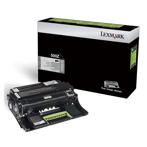Lexmark 50F0Z00 - originálna optická jednotka, čierna, 60000 strán